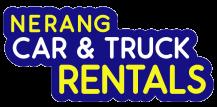 Nerang Car & Truck Rentals Logo